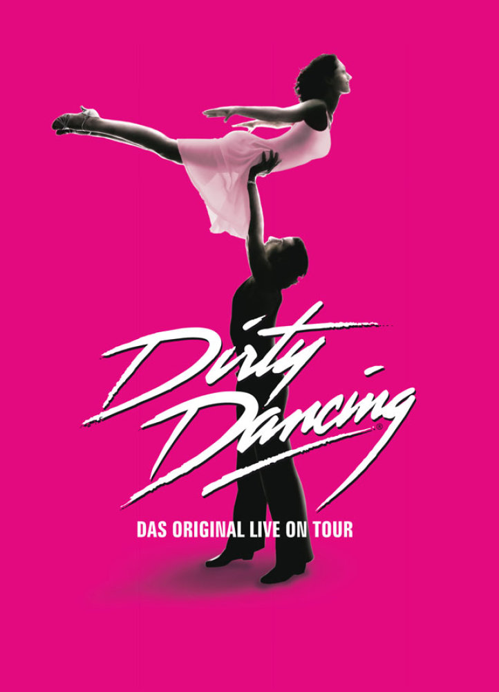 Dirty Dancing Plakat
