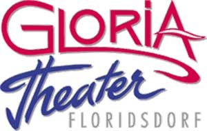 Gloria Theater Logo 300