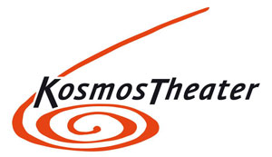 Kosmos Theater Logo 300