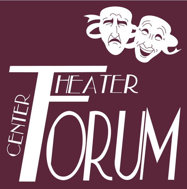 Theater Center Forum Logo 600