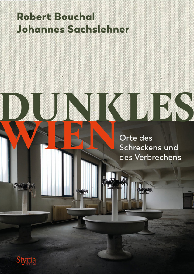 Dunkles Wien Cover 900