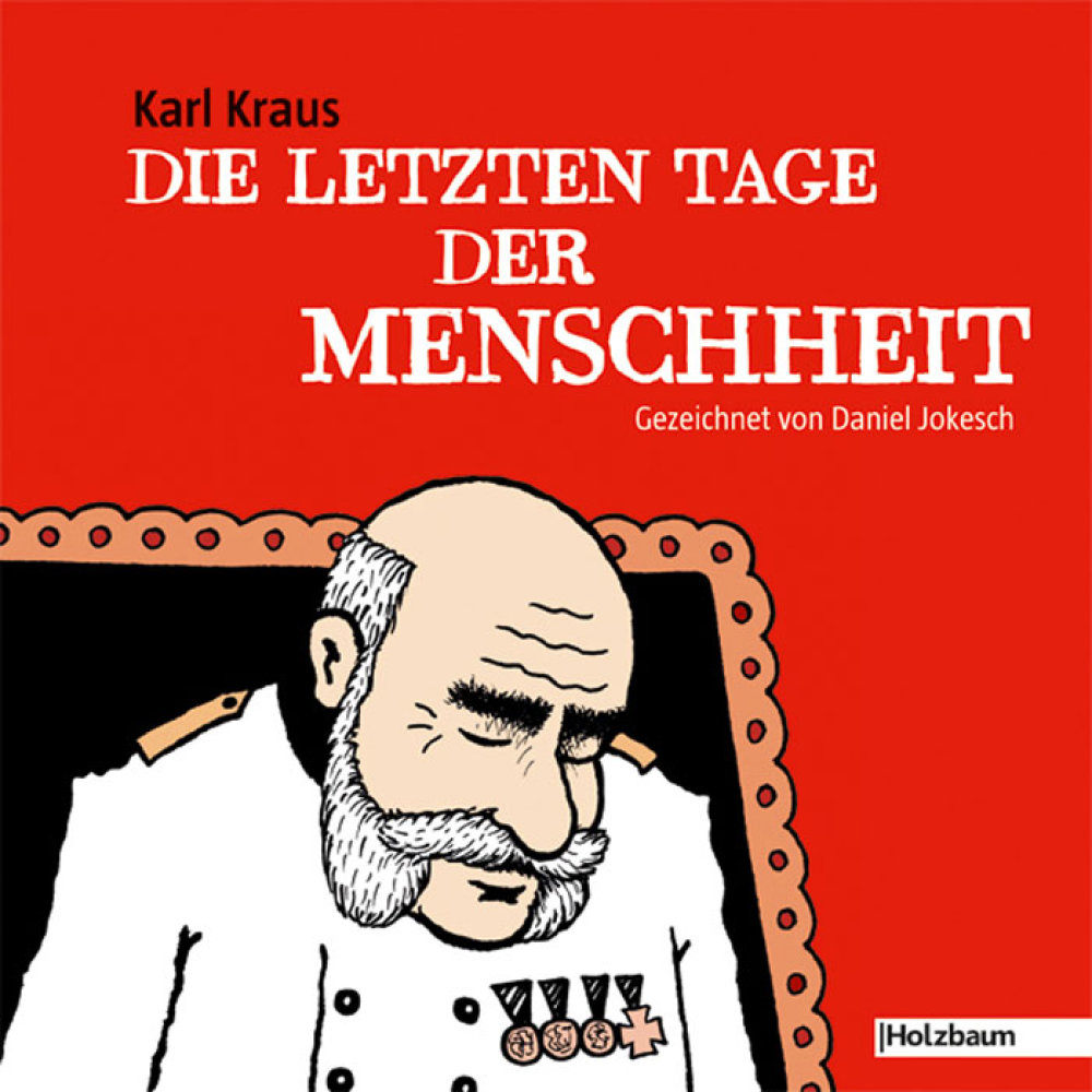 Die letzten Tage Cover 700