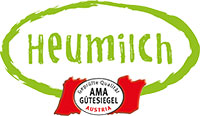 Heumilch Logo