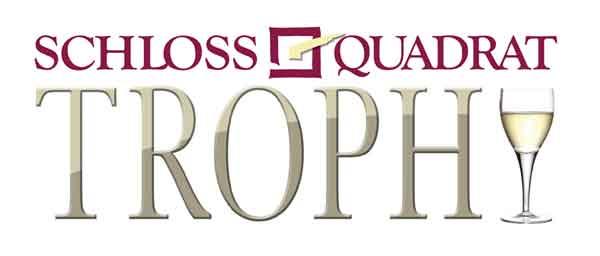 Schlossqadrat Logo