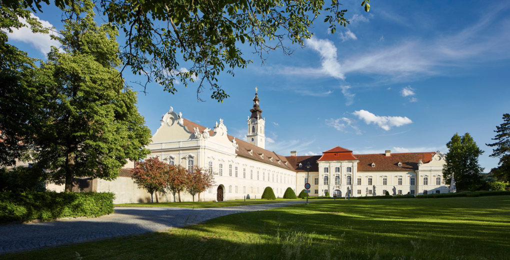 Stift Altenburg © Schewig Fotodesign